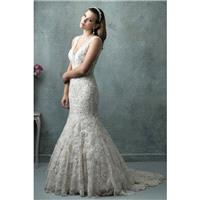 Allure Couture Style C326 - Fantastic Wedding Dresses|New Styles For You|Various Wedding Dress