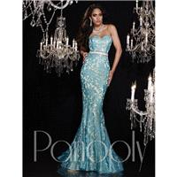 Panoply 14750 Prom Dress - Panoply Long Prom Strapless, Sweetheart Fitted Dress - 2017 New Wedding D