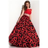 Queen Of Hearts Studio 17 12646 - Customize Your Prom Dress