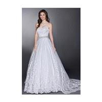 DaVinci - 50268 - Stunning Cheap Wedding Dresses|Prom Dresses On sale|Various Bridal Dresses