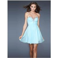 2017 A-Line Amazing Short/Mini Sweetheart Homecoming Dress In Canada Cocktail Dresses Prices In Cana