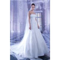 Style 562 - Fantastic Wedding Dresses|New Styles For You|Various Wedding Dress