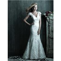 Fashion Cheap 2014 New Style Allure Wedding Dresses C207 - Cheap Discount Evening Gowns|Bonny Party