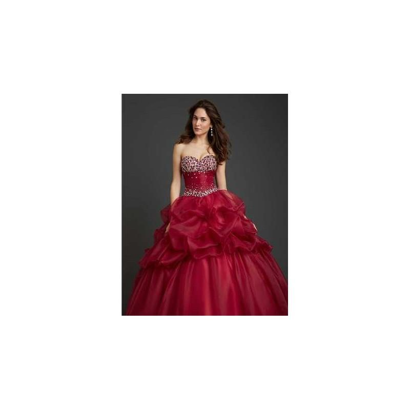 My Stuff, Allure Quinceanera Quinceanera Dress Style No. Q373 - Brand Wedding Dresses|Beaded Evening