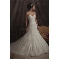 Style C7914 - Fantastic Wedding Dresses|New Styles For You|Various Wedding Dress