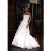 romantica-philcollins-2013-PC2317 - Stunning Cheap Wedding Dresses|Dresses On sale|Various Bridal Dr