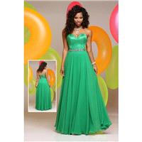 Sparkle Prom by Da Vinci 71531 Emerald,Lilac,Claret Dress - The Unique Prom Store
