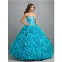 Allure Q421 Fun Quinceanera Dress - Brand Prom Dresses|Beaded Evening Dresses|Charming Party Dresses