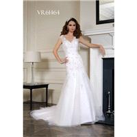 Veromia Bridal VR61464 - Stunning Cheap Wedding Dresses|Dresses On sale|Various Bridal Dresses