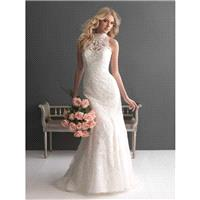 White Allure Bridals Romance 2653 - Brand Wedding Store Online