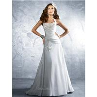 Alfred Angelo 2181 Bridal Gown (2011) (AA11_2181BG) - Crazy Sale Formal Dresses|Special Wedding Dres
