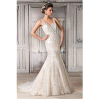 Jasmine Bridal T172060 -  Designer Wedding Dresses|Compelling Evening Dresses|Colorful Prom Dresses