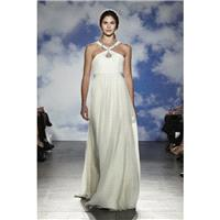 Jenny Packham Look 14 - Fantastic Wedding Dresses|New Styles For You|Various Wedding Dress