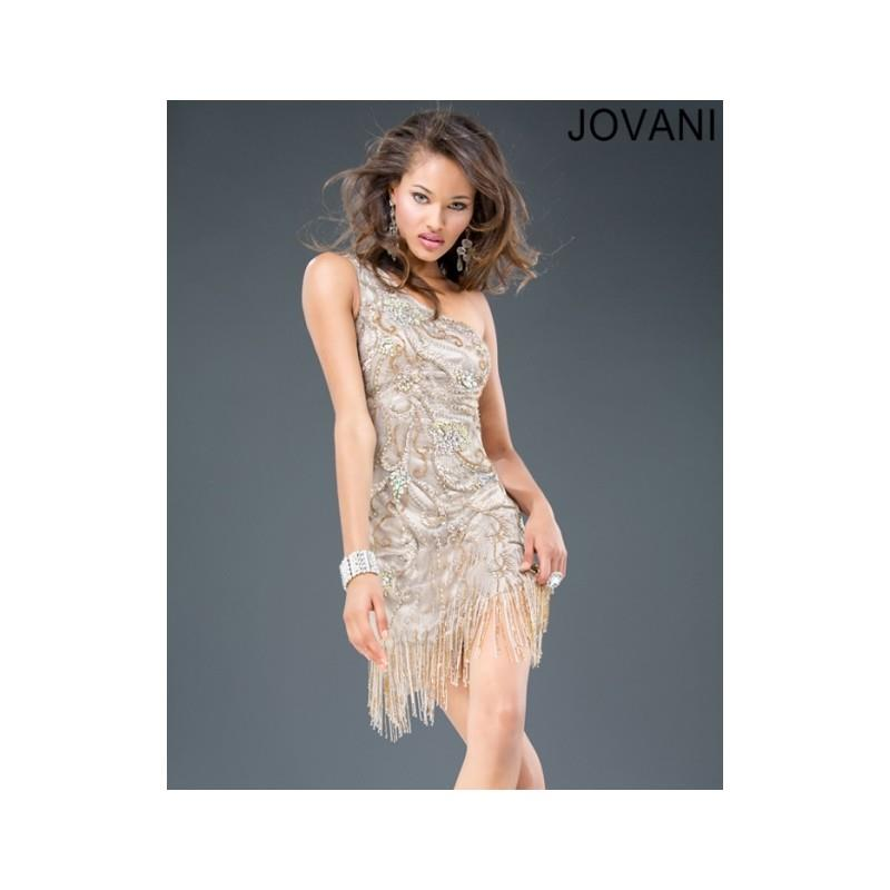 My Stuff, Classical Cheap New Style Jovani Short Prom/Party/Cocktail Dresses  73630 New Arrival - Bo