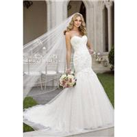 Style 5901 - Fantastic Wedding Dresses|New Styles For You|Various Wedding Dress