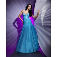 Tony Bowls 112509 Dress - Brand Prom Dresses|Beaded Evening Dresses|Charming Party Dresses