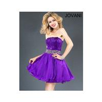 Classical New Style Cheap Short Prom/Party/Homecoming Jovani Dresses 89669 New Arrival - Bonny Eveni