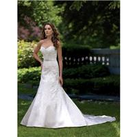 Affordable Cheap 2014 New Style David Tutera Wedding Dresses 113218 - Zetta - Cheap Discount Evening
