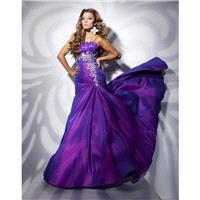 Tony Bowls 112522 Dress - Brand Prom Dresses|Beaded Evening Dresses|Charming Party Dresses
