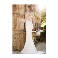 Martina Liana - 690 - Stunning Cheap Wedding Dresses|Prom Dresses On sale|Various Bridal Dresses