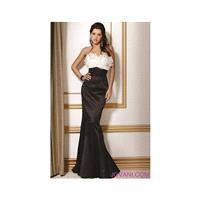 Jovani Ruffle Mermaid Evening Dress 153687 - Brand Prom Dresses|Beaded Evening Dresses|Charming Part