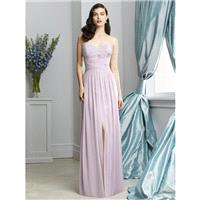 Dessy Collection 2931 Strapless Chiffon Bridesmaid Dress - Crazy Sale Bridal Dresses|Special Wedding