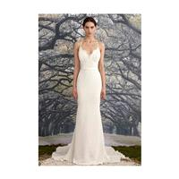 Nicole Miller - Blake - Stunning Cheap Wedding Dresses|Prom Dresses On sale|Various Bridal Dresses