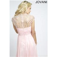 Jovani Prom Jovani Prom 98756 - Fantastic Bridesmaid Dresses|New Styles For You|Various Short Evenin