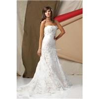 Watters and Watters Wedding Dresses - Style Torreon 4041B - Formal Day Dresses|Unique Wedding  Dress