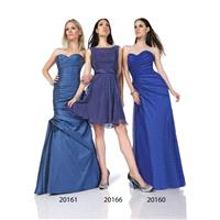 Impression Bridesmaid Dresses - Style 20176 - Junoesque Wedding Dresses|Beaded Prom Dresses|Elegant