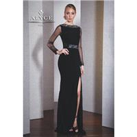 Alyce Black Label 5525 - Fantastic Bridesmaid Dresses|New Styles For You|Various Short Evening Dress