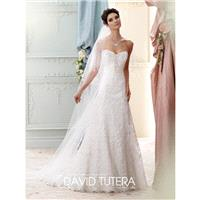 David Tutera David Tutera Bridals 215271 - Fantastic Bridesmaid Dresses|New Styles For You|Various S