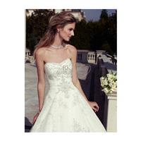 Casablanca Bridal Fall 2012 - Style 2098 - Elegant Wedding Dresses|Charming Gowns 2017|Demure Prom D