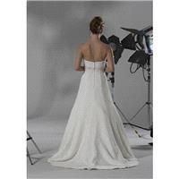 romantica-bridal-2014-samantha-back - Stunning Cheap Wedding Dresses|Dresses On sale|Various Bridal