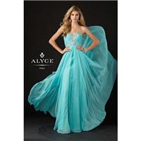 Alyce Paris Black Label Alyce Prom 6925 - Fantastic Bridesmaid Dresses|New Styles For You|Various Sh