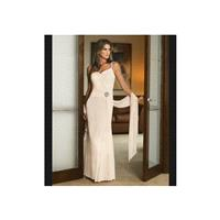 Soft Crystal Daymor Mothers Gowns Long Island Daymor Couture 3001 Daymor Couture - Top Design Dress