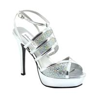 Dyeables Evening Shoes Rumer-29813 Dyeables Evening Shoes - Rich Your Wedding Day