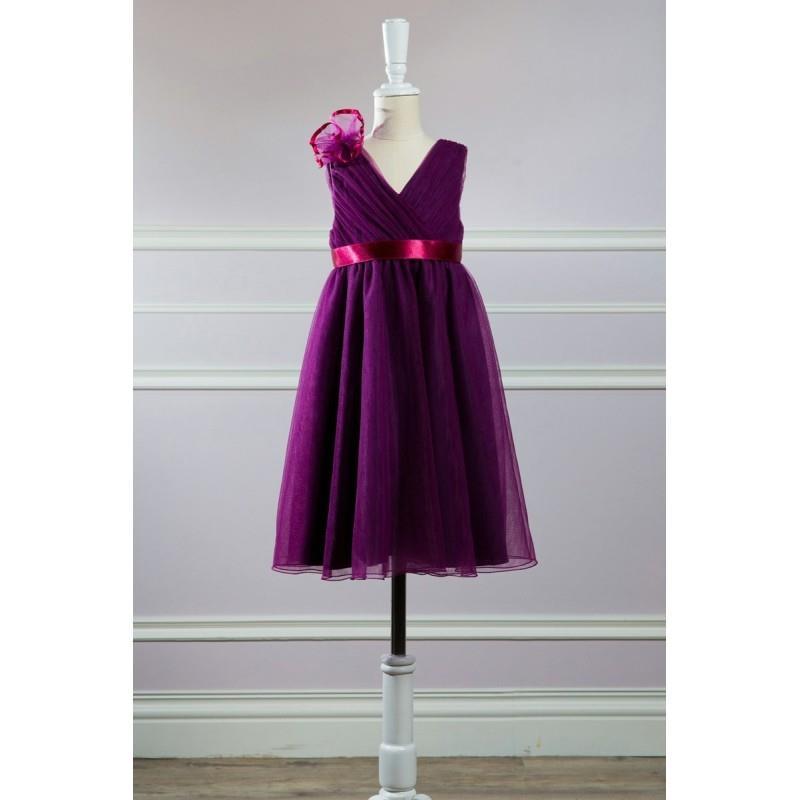 88725f145 My Stuff, Eden Princess Flower Girl Dresses - Style 12369 - Formal Day  Dresses
