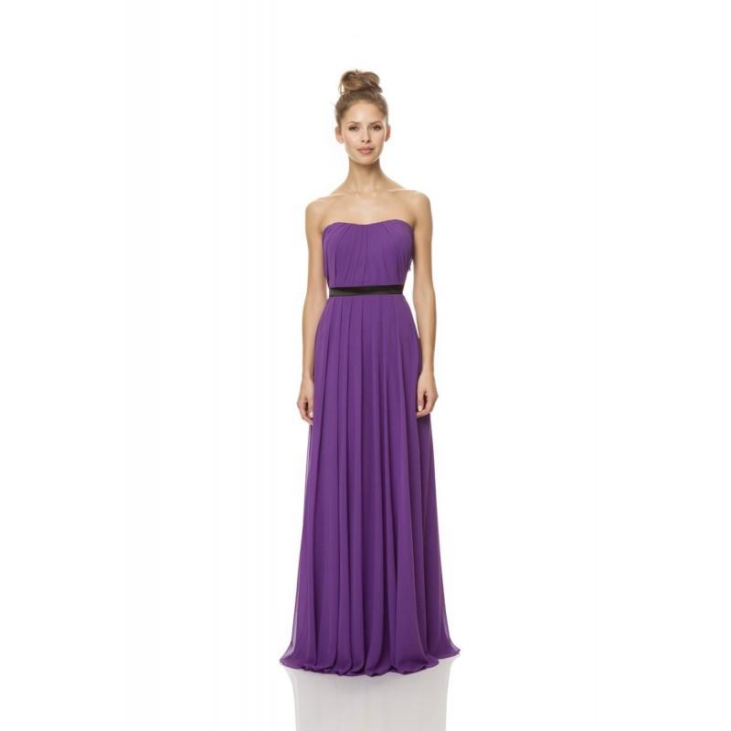 My Stuff, Purple Bari Jay 1455 Bari Jay Bridesmaids - Rich Your Wedding Day