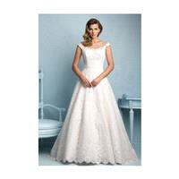 Allure Bridals - 9222 - Stunning Cheap Wedding Dresses|Prom Dresses On sale|Various Bridal Dresses