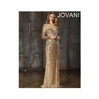 Classical New Style Cheap Prom/Party/Evening/Pageant Jovani Dresses  5129 New Arrival - Bonny Evenin