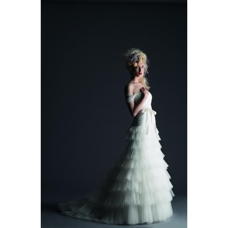 My Stuff, Cymberline 2014 PROMO Hossana-008 - Stunning Cheap Wedding Dresses|Dresses On sale|Various