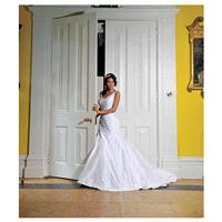 Ivory & Co Bronte Front - Stunning Cheap Wedding Dresses|Dresses On sale|Various Bridal Dresses