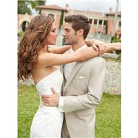 Allure Romance 2013 Promo 2651-TanTux2 - Stunning Cheap Wedding Dresses|Dresses On sale|Various Brid
