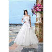 Sincerity 3836 - Stunning Cheap Wedding Dresses|Dresses On sale|Various Bridal Dresses