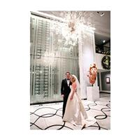 Erica & James in Chicago, IL - Stunning Cheap Wedding Dresses|Prom Dresses On sale|Various Bridal Dr