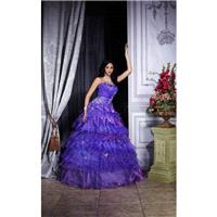 26663 Quinceanera Collection - HyperDress.com