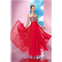 Red B'Dazzle by Alyce Paris 35620 - Brand Wedding Store Online