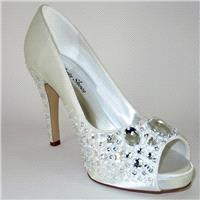 Your Party Shoes Brooklyn-405 Your Party Shoes - Rich Your Wedding Day