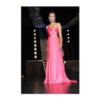 MORGANEG Sherri Hill Pageant Morgan in Evening Gown - HyperDress.com